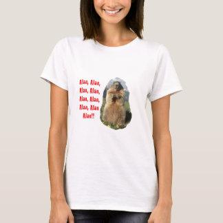 Alan Alan Alan T-Shirt