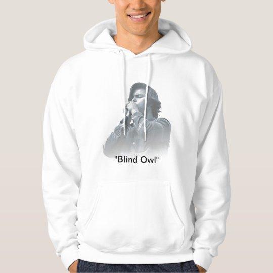 """Alan """"Blind Owl"""" Wilson Hoodie"""