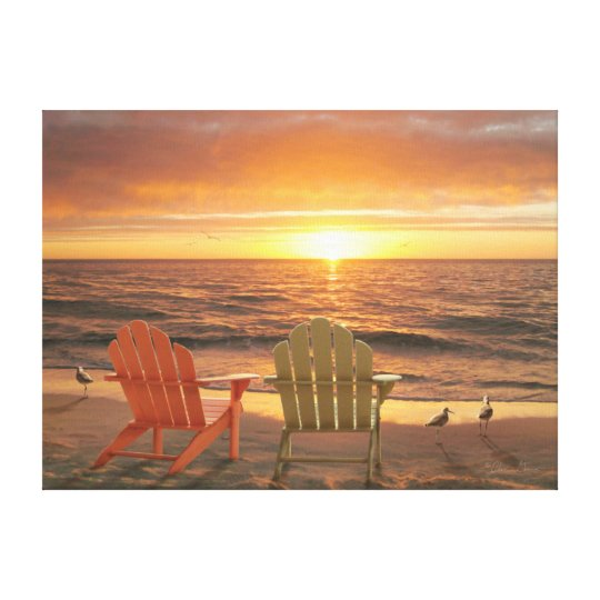"Alan Giana ""Sunlight"" Canvas Print"
