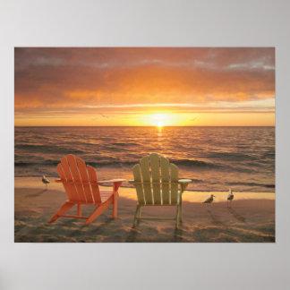 """Alan Giana """"Sunlight"""" Poster"""