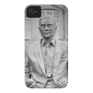 Alan Turing, OBE. The Father of Modern Computing Case-Mate iPhone 4 Cases