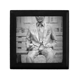 Alan Turing, OBE. The Father of Modern Computing Gift Box