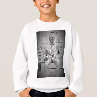 Alan Turing, OBE. The Father of Modern Computing Sweatshirt