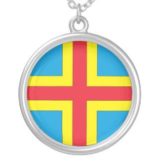 Aland Islands Custom Jewelry