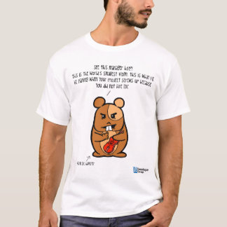 Alan's wise words T-Shirt