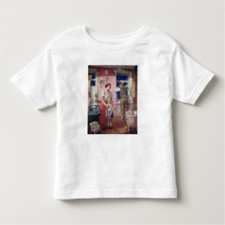 Alarm, 1934 toddler T-Shirt