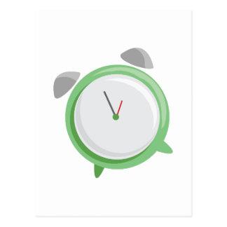 Alarm Clock Post Cards