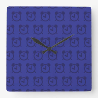 Alarm Clock purples