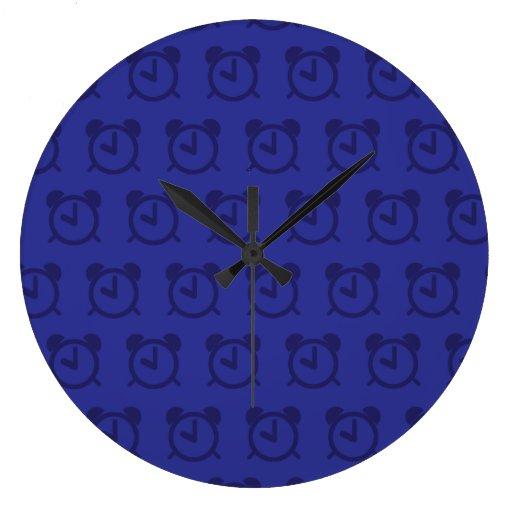 Alarm Clock purples