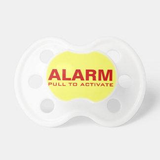 Alarm Dummy