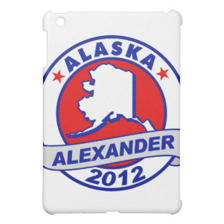 Alaska Alexander Cover For The iPad Mini