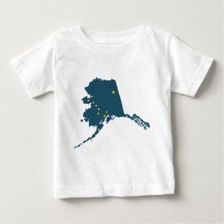Alaska America Baby T-Shirt