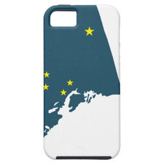 Alaska America iPhone 5 Covers