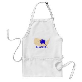 ALASKA APRON