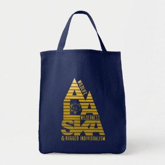 ALASKA bags
