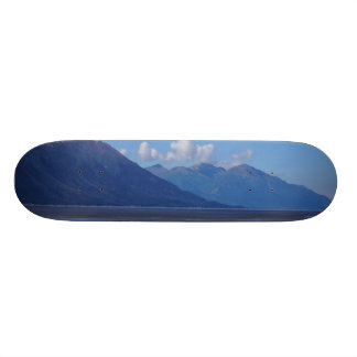Alaska Beauty Skate Deck