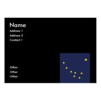 ALASKA BUSINESS CARDS