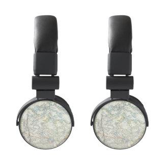 Alaska, Canada, Greenland Headphones