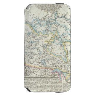 Alaska, Canada, Greenland Incipio Watson™ iPhone 6 Wallet Case