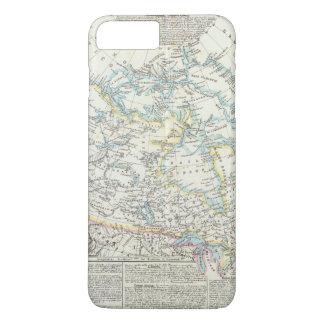 Alaska, Canada, Greenland iPhone 8 Plus/7 Plus Case