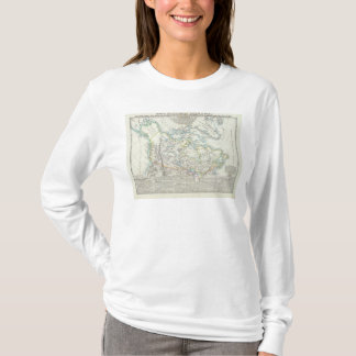 Alaska, Canada, Greenland T-Shirt