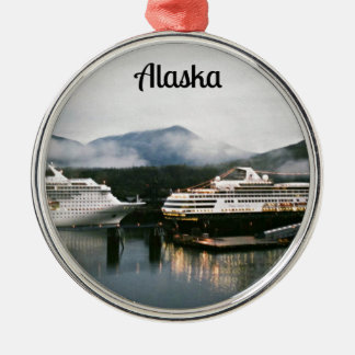 Alaska! Christmas Ornament