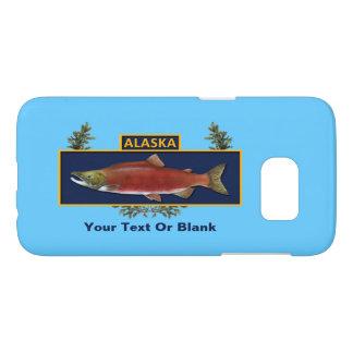 Alaska Combat Fisherman Badge