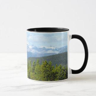 Alaska Countryside Mug