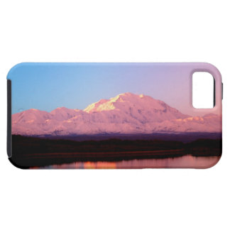 Alaska, Denali National Park, Mt. McKinley at iPhone 5 Case