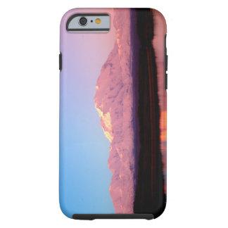 Alaska, Denali National Park, Mt. McKinley at Tough iPhone 6 Case