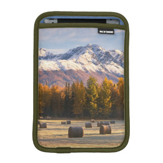 Alaska Farming iPad Mini Sleeve