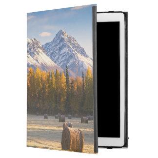 "Alaska Farming iPad Pro 12.9"" Case"