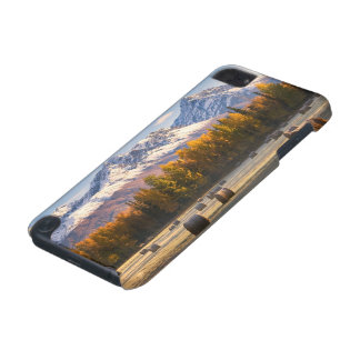 Alaska Farming iPod Touch (5th Generation) Cases