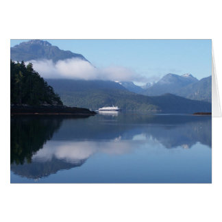 Alaska Ferry Card