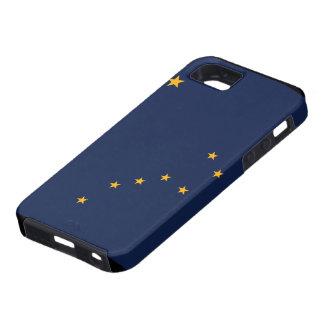 Alaska Flag iPhone 5 Case