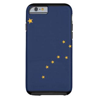 Alaska Flag iPhone 6 case