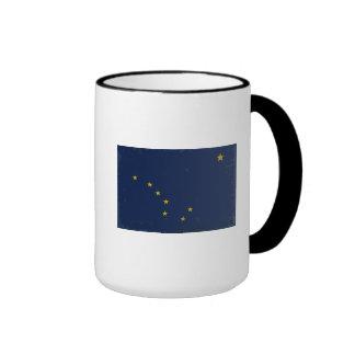 Alaska Flag VINTAGE.png Ringer Mug