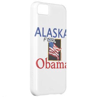 Alaska for Obama Election iPhone 5C Case