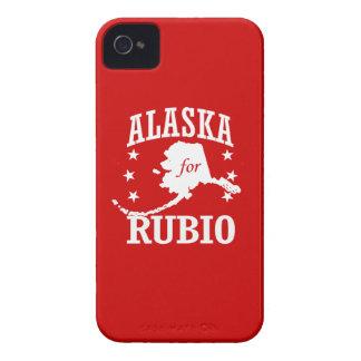 ALASKA FOR RUBIO Case-Mate iPhone 4 CASE