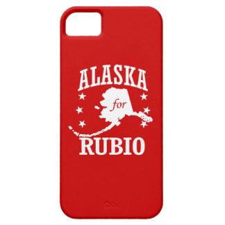 ALASKA FOR RUBIO iPhone 5 COVERS