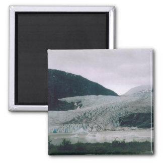 Alaska Glacier Magnet