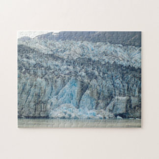 Alaska Glaciers Jigsaw Puzzle