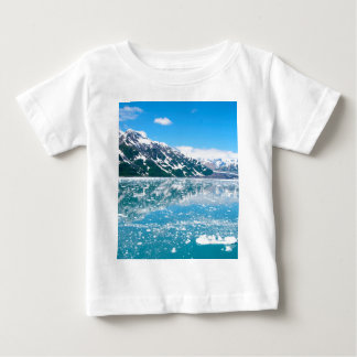 Alaska Glasier Baby T-Shirt
