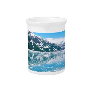 Alaska Glasier Beverage Pitchers