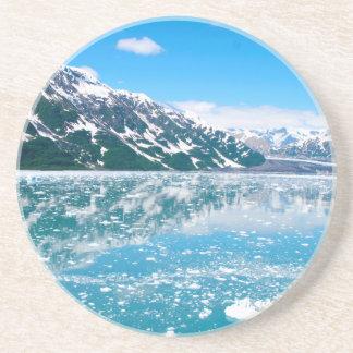 Alaska Glasier Coaster