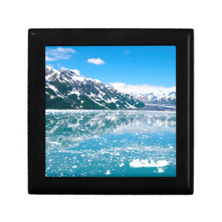 Alaska Glasier Gift Box
