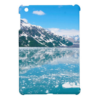 Alaska Glasier iPad Mini Cover
