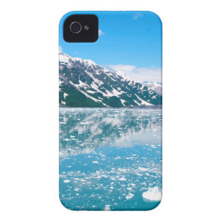Alaska Glasier iPhone 4 Cover