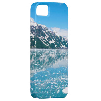 Alaska Glasier iPhone 5 Case