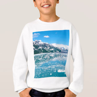 Alaska Glasier Sweatshirt